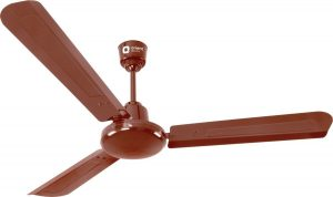 Orient Energy Star 47-inch 48-Watt Energy Saver Ceiling Fan