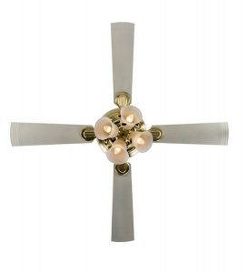Usha 1280 mm Fontana Orchid Gold CF 4 Blade Ceiling Fan