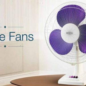 Top 10 table fan online in india