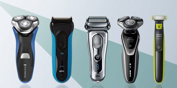Best Electric Shaver Reviews 2018