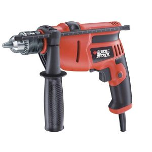 Black & Decker HD455KA Drill Machine