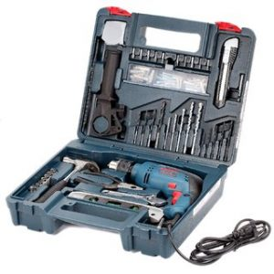Bosch Drill Machine Kit