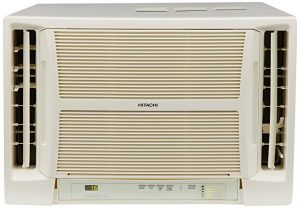 Hitachi Summer QC RAV513HUD Window AC