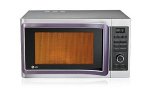 LG MC2881SUS microwave oven convection