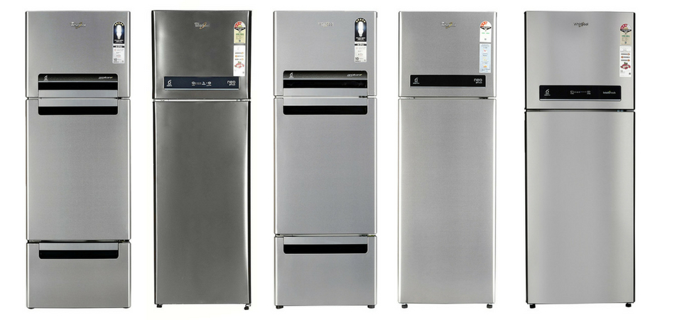 Top 10 Best Whirlpool Refrigerator In India – Review 2018