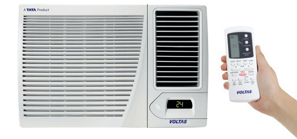Top 10 Best Window AC 1 ton In India – Reviews 2018