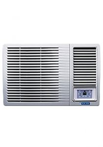 Blue Star 2WAE121YC Window AC (1 Ton, 2 Star Rating, White, Copper)