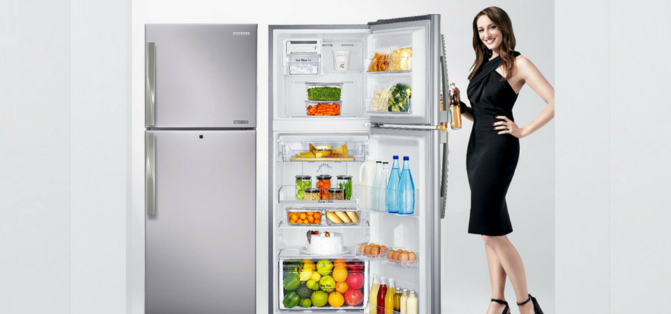 Top 10 Best Double Door Refrigerator in India- Reviews and Features