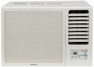 Hitachi RAW312KWD Kaze Plus New Window AC