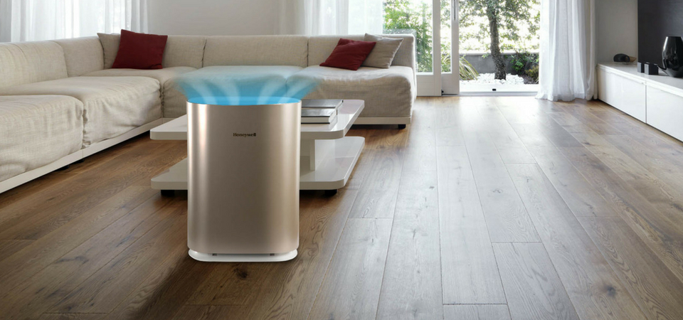 Honeywell Air Purifier India