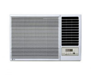 LG LWA2CP1A L-Crescent Plus Window AC
