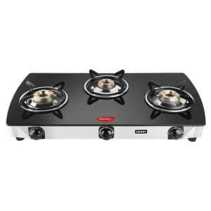 Pigeon Blackline Smart Gas Stove