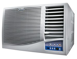 Whirlpool Magicool Platinum V Window AC