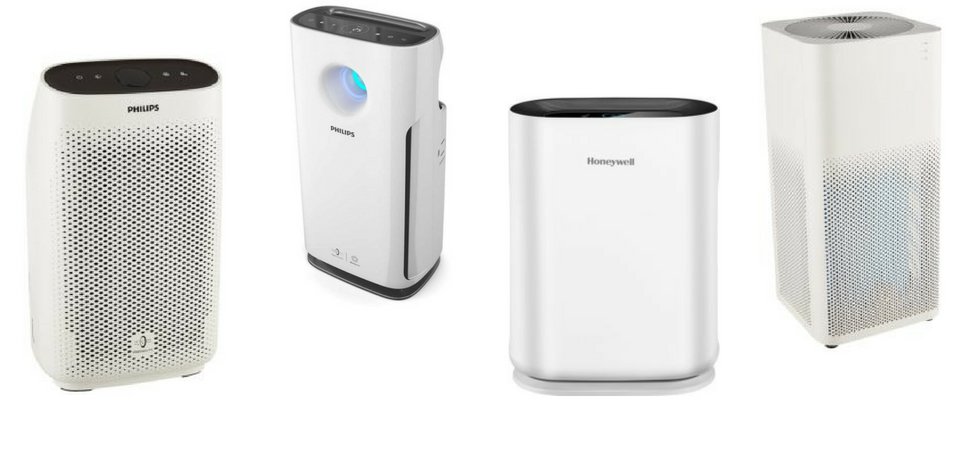 Top 11 Best Air Purifier In India Reviews & Buying Guide 2018