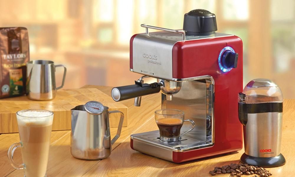 Top 10 Best Coffee Maker In India Reviews & Buying Guide 2018