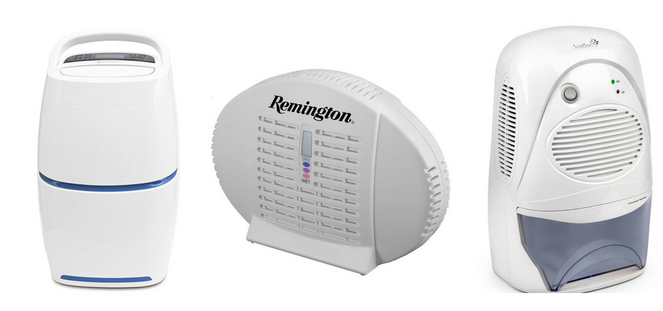 Top 10 Best Dehumidifiers For Home Online in India 2018
