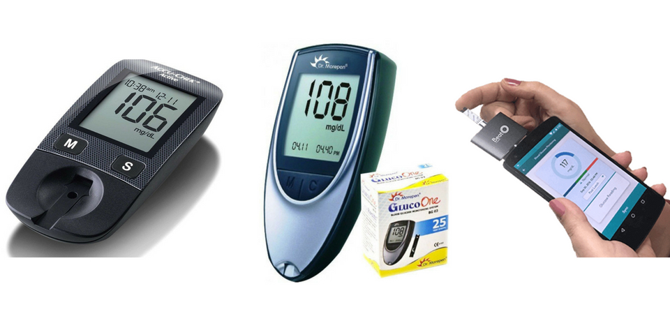 Top 5 Best Glucometer in India : Reviews and Features