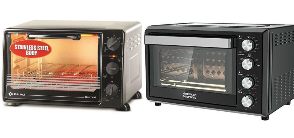 Top 10 Best Oven Toaster Griller In India – Reviews and Buying Guide