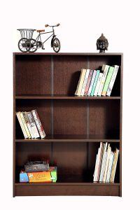 Deckup Muvo Book Shelf and Storage Unit