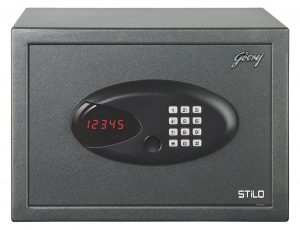 Godrej Security Solutions New Stilo Electronic Safe