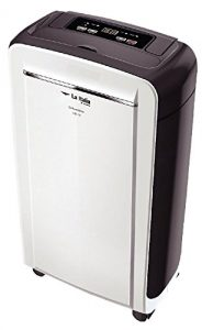 LD 20 Dehumidifier LA Italia By Renesola