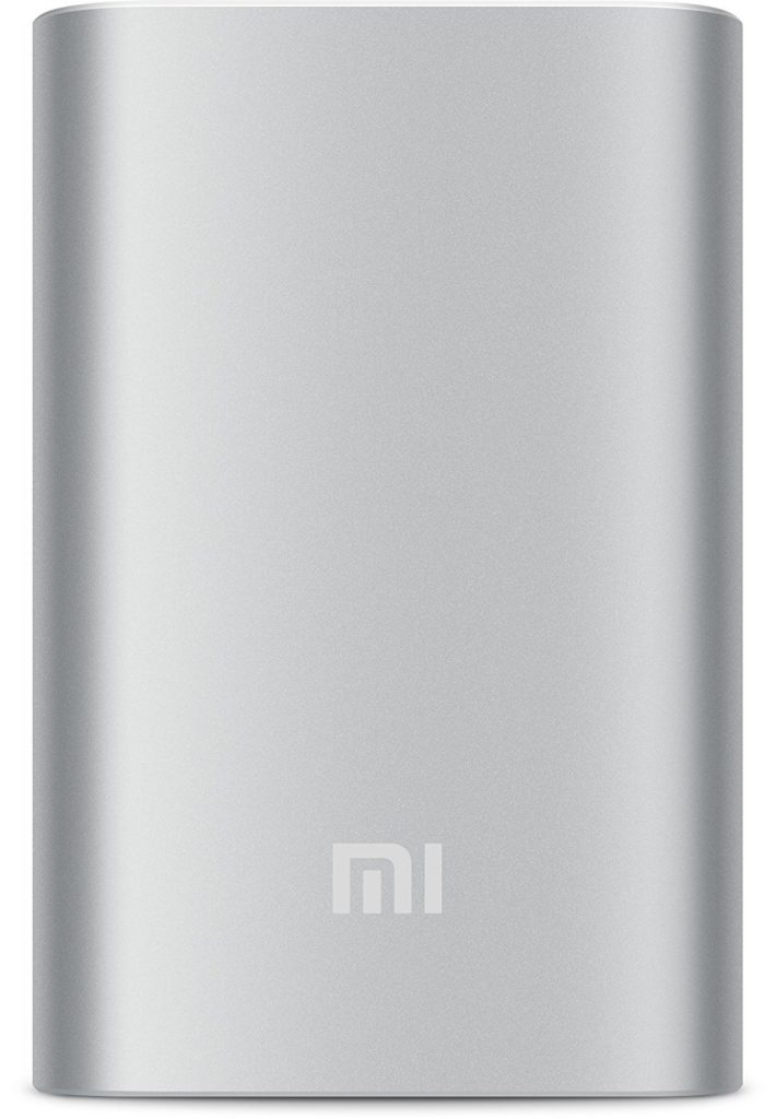 Mi Power Bank 10000mAH Price