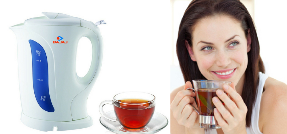 Top 10 Best Electric Kettle Price List & Online Reviews