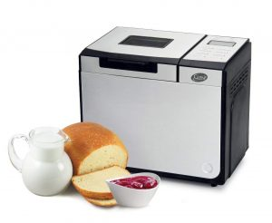 Glen SA-3034 615-Watt Bread Maker