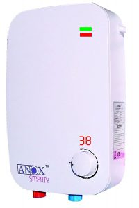 Anox Automatic Instant Water Heater