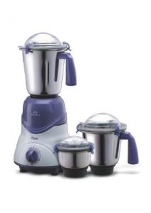 Bajaj Trio Mixer Grinder with 3 Jars