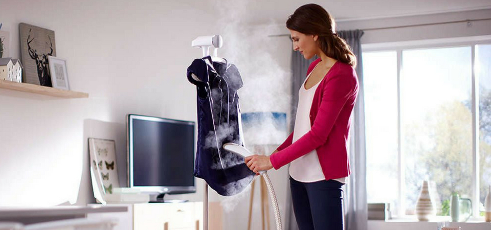 Best Garment Steamer