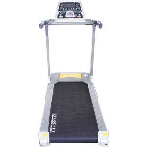 Fitness 5.5 HP Motorized Treadmill