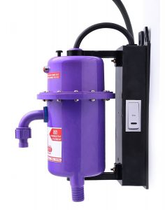 Mr. shot instant water heater