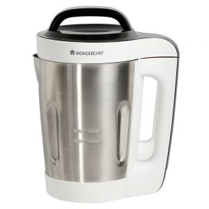 wonderchef soup maker