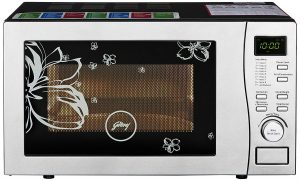 godrej 19l convection microwave oven