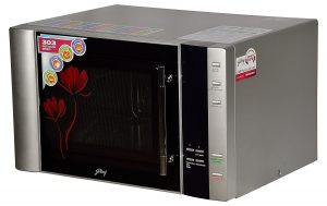 Top 5 Best Godrej Microwave Oven Price Review In India