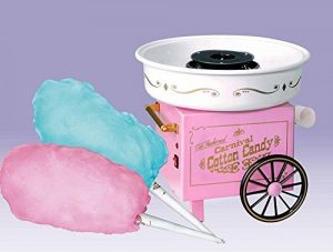 krevia vintage cotton candy maker