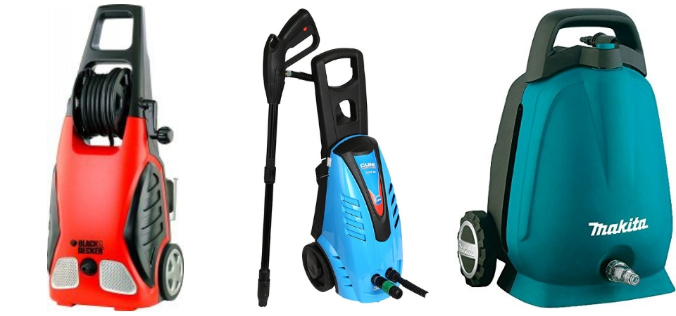 Top 10 Best Pressure Washer In India – Review & Buying Guide