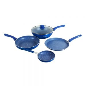 3.Wonde rchef Picasso Cookware Set (4-Pieces)