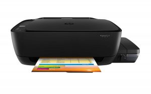 HP DeskJet GT 5811 1WW43A All-in-One Printer