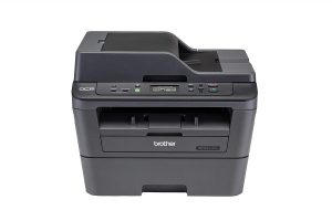 Brother DCP-L2541DW Monochrome Wi-Fi Multifunction Laser Printer
