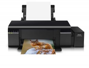 Epson L805 Color Inkjet Printer
