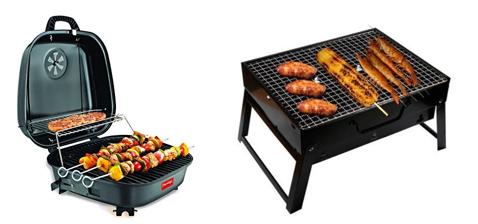 Top 10 Best Barbeque Grill In India 2018 Check Latest Models Features