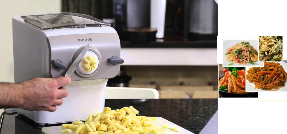 Top 5 Best Pasta Maker In India 2018: Review & Buyer's Guide