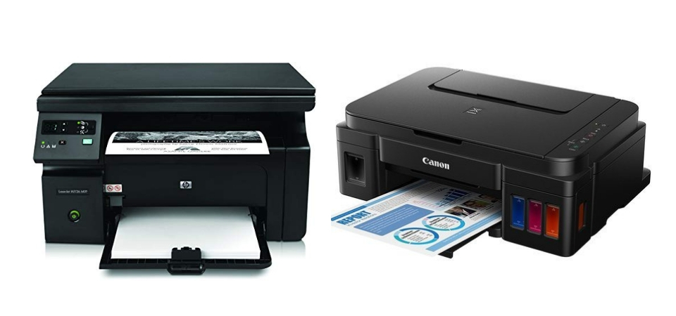 Top 5 Best Printer For Home Use: Read Complete Buyer's Guide