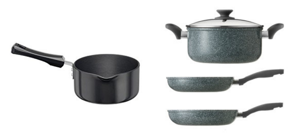 Top 5 Best Sauce Pan Online In India : Review & Buyer's Guide