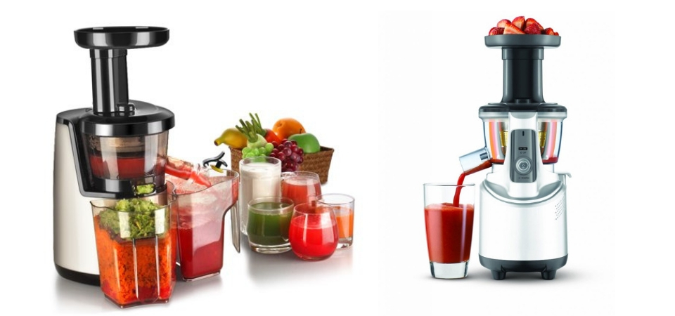 Cold Press Juicer