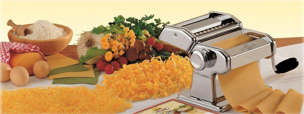How to Choose the Best Pasta Maker?