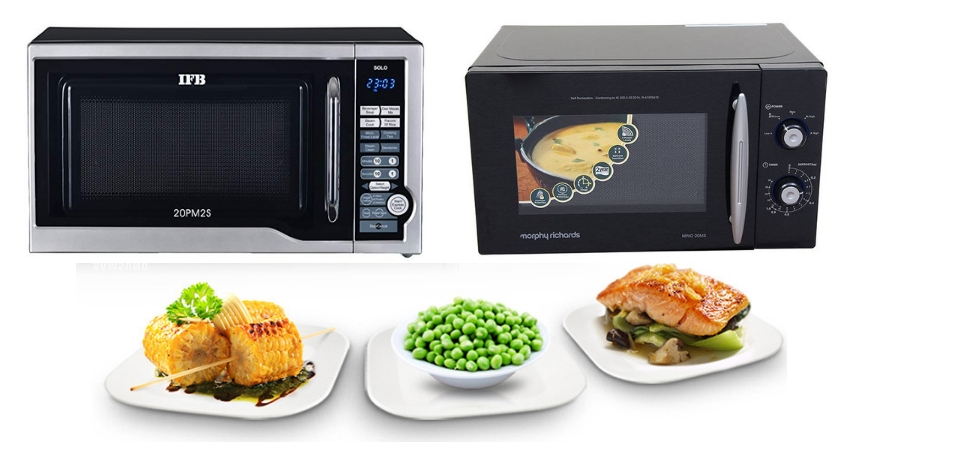 Top 10 Best Solo Microwave Oven In India: Reviews & Features