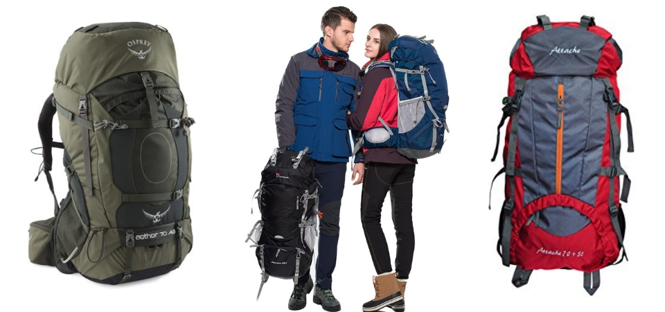 Top 10 Best Hiking Backpack For Travel : Read Full Reviews